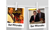 Bar/Bat Mitzah
